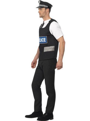 Policeman Instant Kit Thumbnail 1