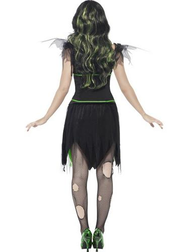 Monster Bride Fancy Dress Costume Thumbnail 2