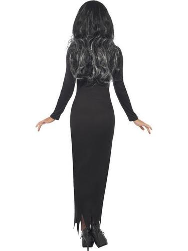 Skeleton Fancy Dress Costume Thumbnail 2