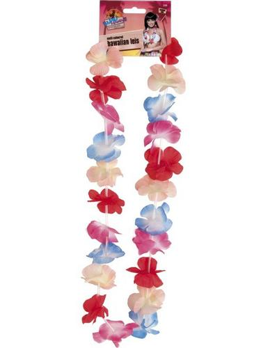 Silk Flower Garland Thumbnail 2