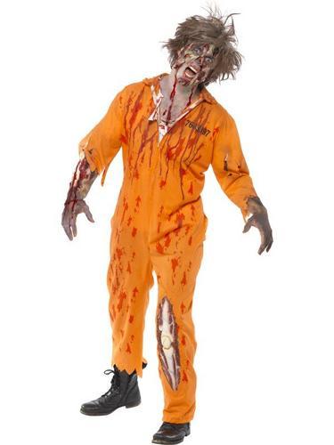 Zombie Latex Kit Thumbnail 1