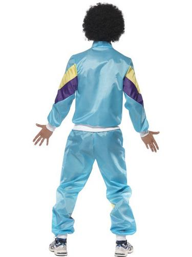 Shell Suit Fancy Dress Costume Thumbnail 2