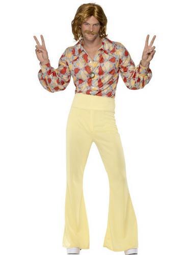 1960s Groovy Guy Fancy Dress Costume Thumbnail 1