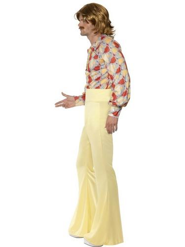 1960s Groovy Guy Fancy Dress Costume Thumbnail 3