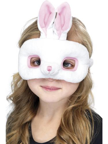 Child Plush Eyemask,Rabbit Thumbnail 1
