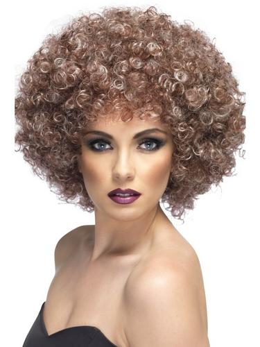 Afro Wig Thumbnail 1