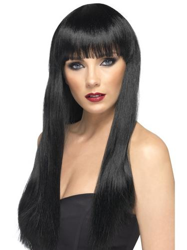 Beauty Wig Black Thumbnail 1