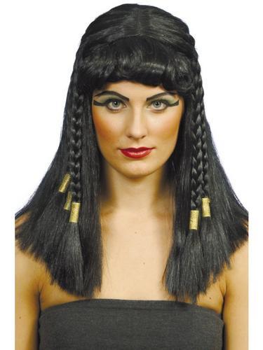 Cleopatra Wig Thumbnail 1
