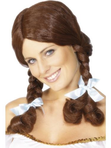 Country Girl Wig Thumbnail 1