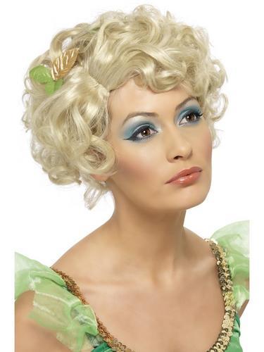 Fairy Wig Thumbnail 1