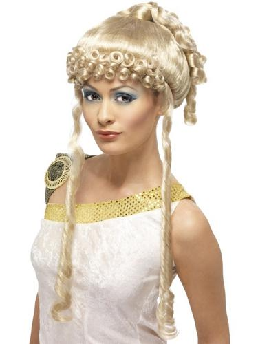 Greek Goddess Wig Thumbnail 2