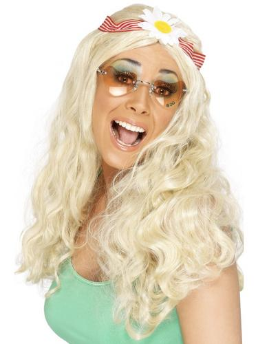 Groovy Wig Blonde Thumbnail 1