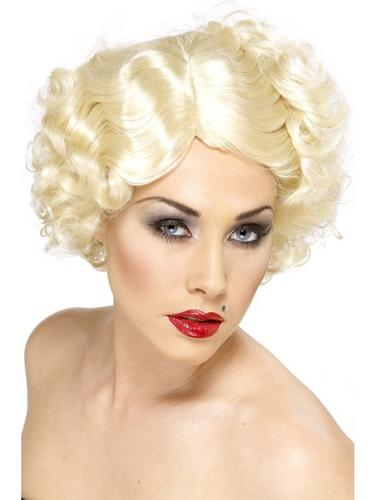 Hollywood Icon Wig Thumbnail 1