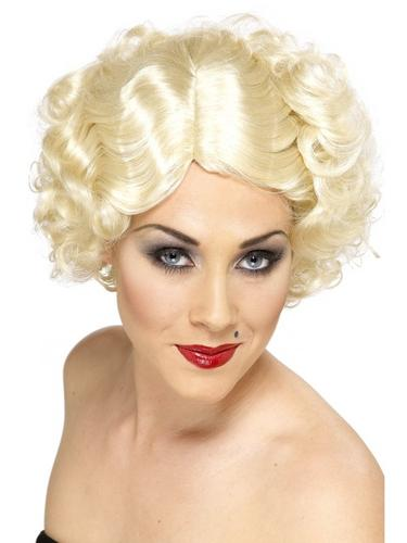 Hollywood Icon Wig Thumbnail 2