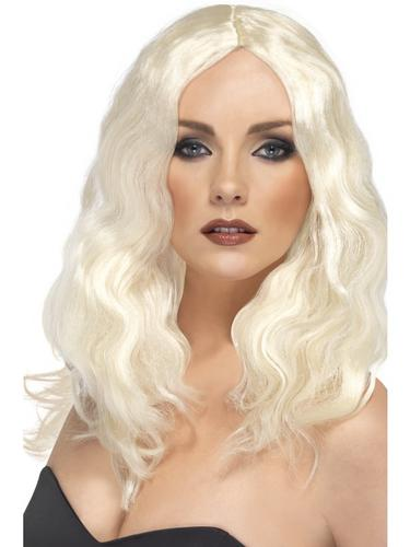 Superstar Wig Blonde Thumbnail 1