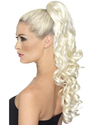 Divinity Hair Extension Blonde Thumbnail 1