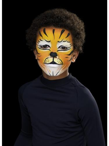 Make Up FX, Aqua Face and Body Paint, Animals Kit Thumbnail 2