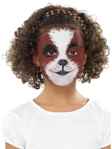 Make Up FX, Aqua Face and Body Paint, Animals Kit Thumbnail 3