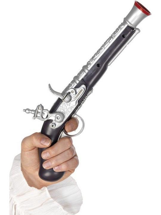 Pirate Pistol Thumbnail 2