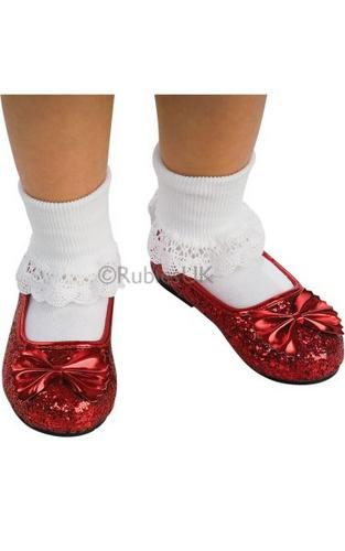 Dorothy Deluxe Child Shoes Thumbnail 1