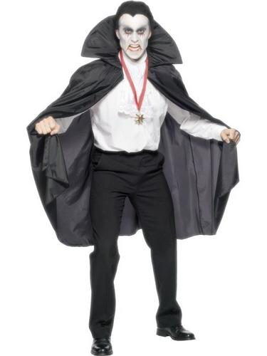 Vampire cape Thumbnail 1