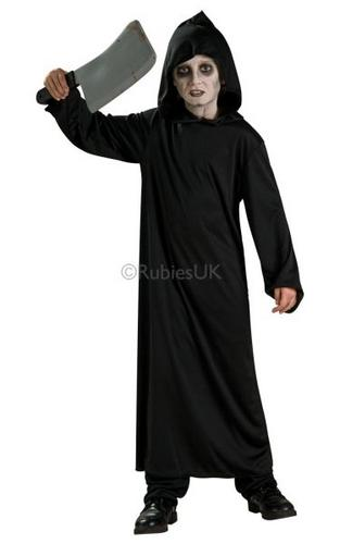 Horror Robe Fancy Dress Costume Thumbnail 1