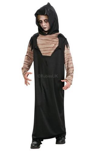 Horror Robe Fancy Dress Costume Thumbnail 1