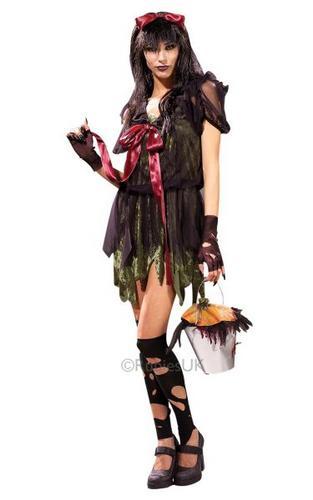 Jill Costume Thumbnail 1