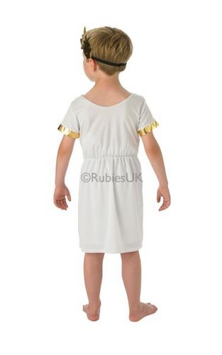Childs  Roman Boy Costume Thumbnail 2