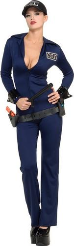 Officer Felony Costume Thumbnail 1