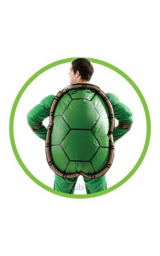 Ninja Turtle Fancy Dress Costume Thumbnail 2