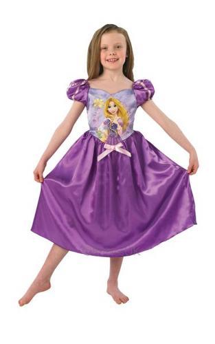Rapunzel Classic Costume Thumbnail 1