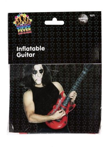 Inflatable Guitar Thumbnail 3