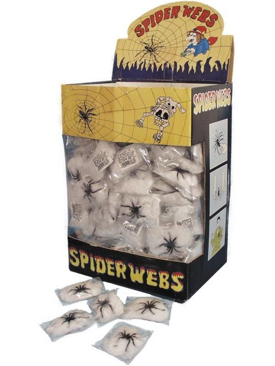 Spider Webs Thumbnail 1