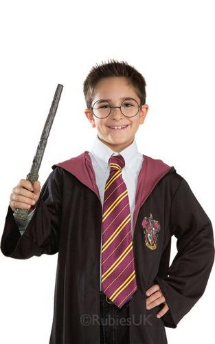 Harry Potter Tie Thumbnail 1