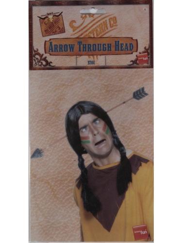 Arrow Throhead Thumbnail 2