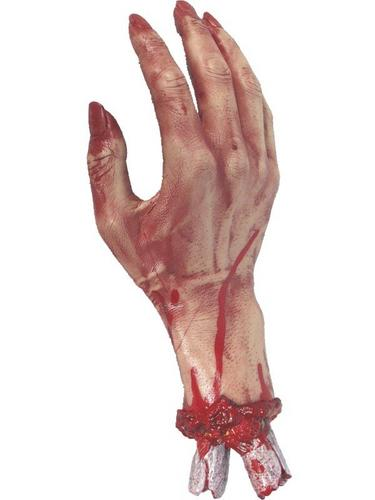 Severed Gory Hand Thumbnail 1
