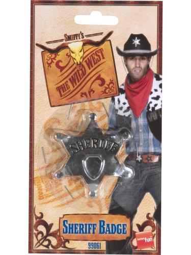 Sheriff Star Thumbnail 1
