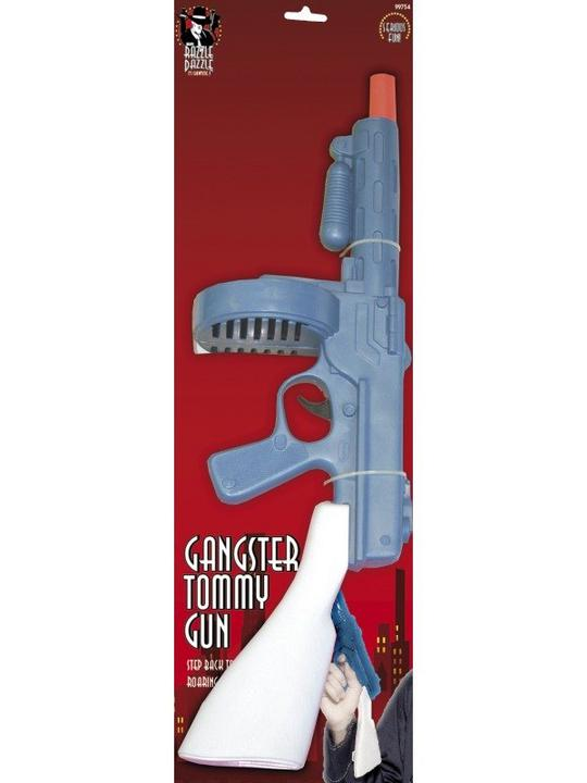 Tommy/Gangster Gun Thumbnail 2