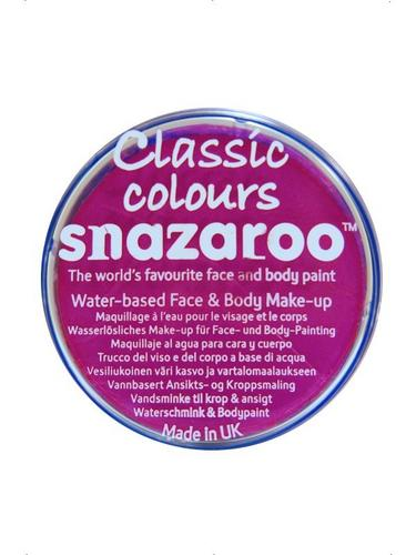 Fuchsia Pink Facepaint Thumbnail 2