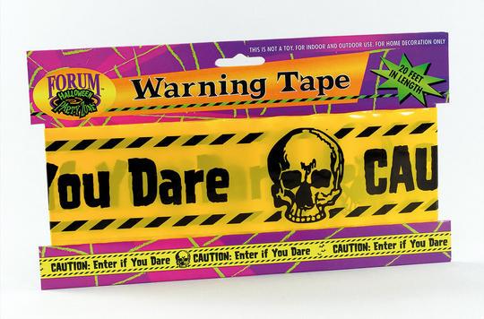 Warning Tape Thumbnail 1