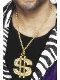 Dollar Medallion
