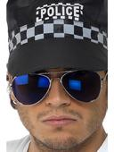 Aviator Specs Blue