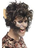 Werewolf Fancy Dress Wig