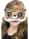 Child Plush Eyemask,Tiger
