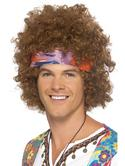 Hippy Afro