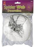 Spiderweb Decoration