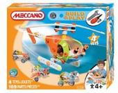 Meccano Helicopter