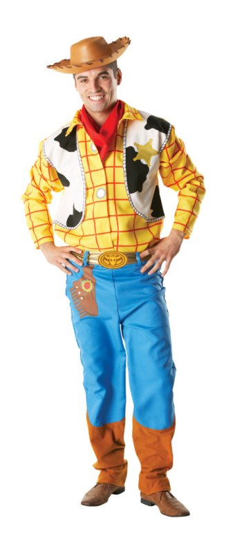 Sale-Adult-Disney-Cowboy-Woody-Toy-Story-Mens-Fancy-Dress-Party-Costume-Outfit