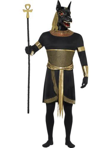 Adult Anubis the Jackal Costume